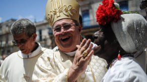 Muere el cardenal Ortega
