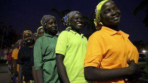 Expertos de ONU urgen a Nigeria a liberar a todos secuestrados de Boko Haram