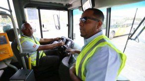Ofertarán vacantes para operadores de Metro Bus en feria de empleo en Vista Alegre