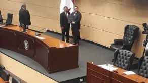 Pleno ratifica nombramiento de administrador de la Aupsa