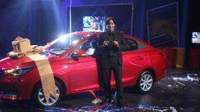 Ricardo Montaner es el ganador de la 1era temporada de Yo Me Llamo
