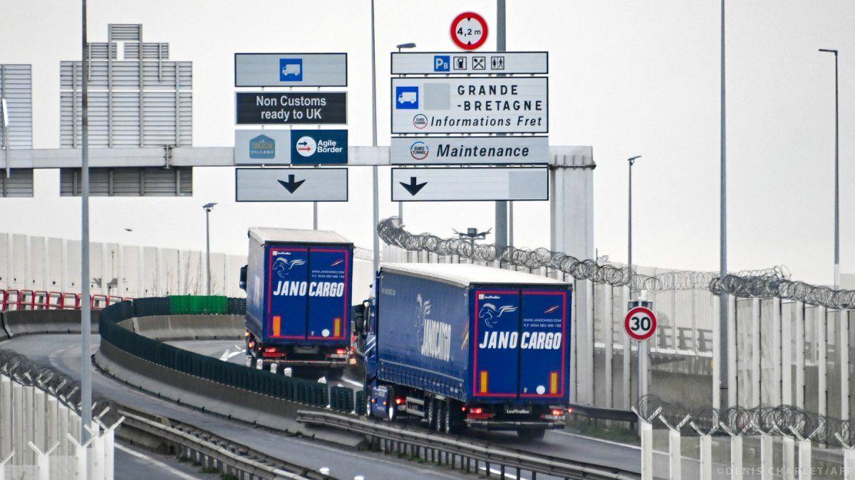 El acuerdo posbrexit aprobado por el Parlamento Europeo se arrastró agónicamente por casi todo el año 2020 y fue finalmente sellado in extremis a fines de diciembre, a apenas días del plazo final.