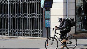 Francia: Empresas entrega de alimentos juran reducir desperdicios
