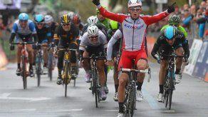 Kristoff gana la 12ª etapa del Tour de Francia