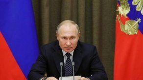 Conferencia en París busca poner fin al conflicto en Ucrania