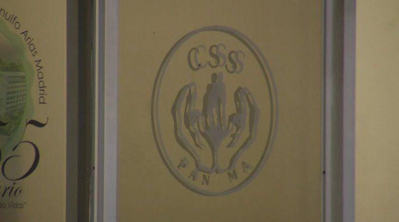 Subdirector de la CSS dice que no se han utilizado fondos de esa entidad para financiar gastos