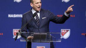 MLS decidirá proximo año sobre su nuevo equipo de expansión
