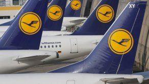 Aerolínea alemana Eurowings cancela más de 170 vuelos