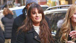 Los compañeros de Lea Michele hablan de su carácter difícil
