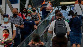 Un 72% de los panameños quiere que se levanten las restricciones