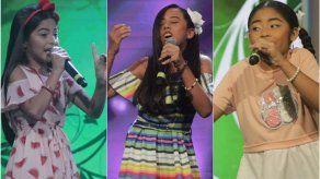 Las niñas toman la batuta en la 2da cantadera de Semillitas A lo Panameño
