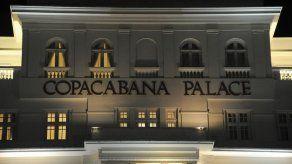 Hotel más emblemático de Río cierra puertas por primera vez por coronavirus