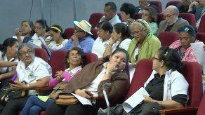 Comisión aprueba en 1er debate aumento a pensión vitalicia a afectados por dietilenglicol