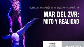 Estudiantes de San Miguelito asistirán a la obra Mar del Zvr-mito y realidad