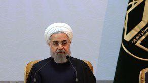 Rohaní insta a los musulmanes de todo el mundo a corregir la imagen del islam