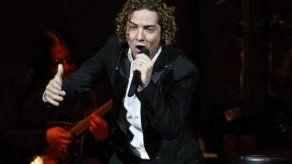 David Bisbal edita su concierto acústico internacional más importante