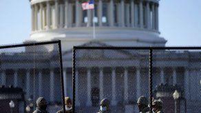 Identifican a los fallecidos durante irrupción en Capitolio