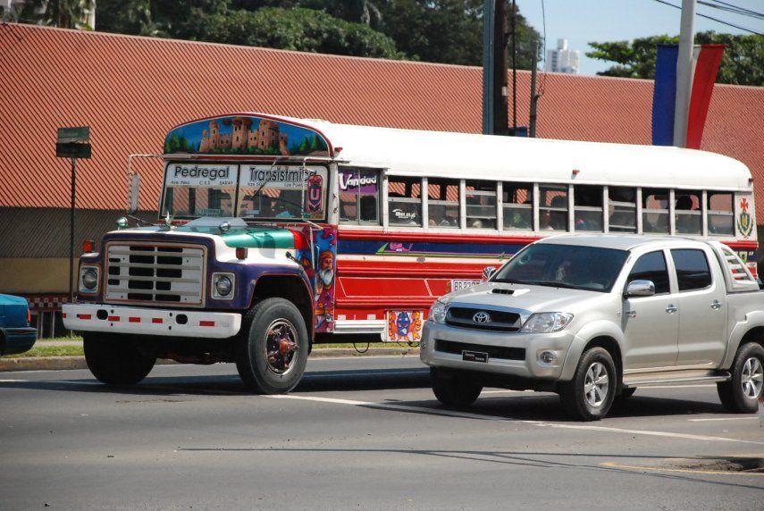Se trata de la compensación de 590 cupos de buses diablos rojos que dieron paso al funcionamiento del servicio de transporte Metro Bus. La vista fiscal está por ser entregada.
