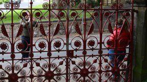 El Strawberry Field de John Lennon abre sus verjas al público