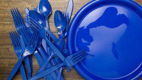Alemania prohibirá cubiertos de plástico a mediados de 2021