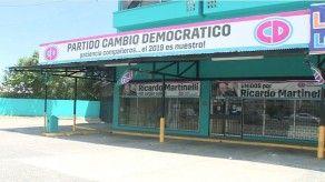 Cambio Democrático arranca campaña política rumbo a elecciones del 2019