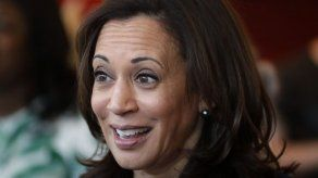 Demócrata Kamala Harris publica 15 años de impuestos