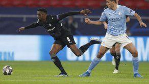 Man City enfrentará otra vez a Gladbach en Hungría