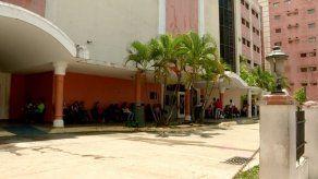 Registro Civil no funcionará el 20 y 21 de junio en el Hospital Santo Tomás