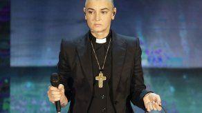 Cantante Sinead OConnor anuncia su conversión al islam