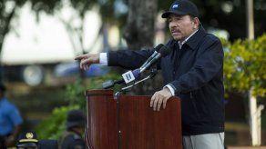 Ortega no desea tener testigos directos de sus crímenes