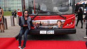 Presidente Duque se une a Carlos Vives para cantar vallenato