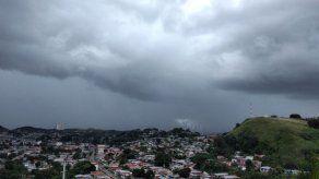 Se prevén lluvias por sistema de baja presión hasta el 24 de marzo
