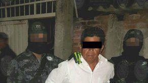 Capturan a colaborador de un líder de grupo criminal del centro de México