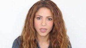 Shakira denuncia la crueldad inimaginable de leyes de inmigración de EEUU