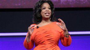 Oprah Winfrey dona 12 mdd para el Museo de Historia Afroamericana