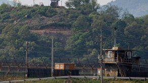 EE.UU. cree que los disparos de Corea del Norte al sur fueron por accidente