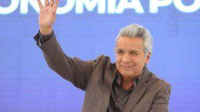 El presidente de Ecuador viaja a países de Europa en busca de inversiones