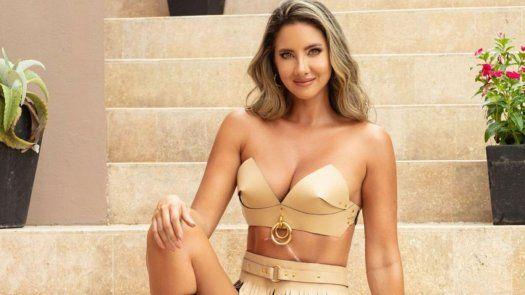 Miss Universo rendirá homenaje a la ex Miss Colombia Daniella Álvarez