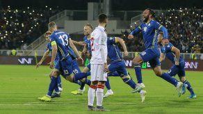 UEFA evitará choques entre Rusia y Kosovo