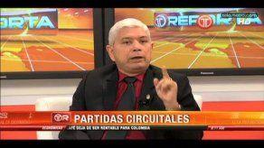 Diputado González responde a señalamientos de representante Ortega