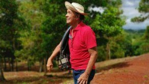 Muere el cantautor panameño Carlos Cleghorn