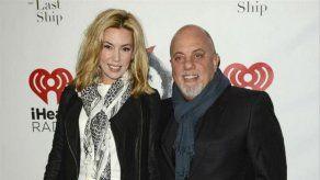 Billy Joel se convierte en padre por tercera vez a sus 68 años