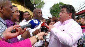 Residentes en la 9 de Enero y Los Andes N°1 piden la reapertura de la entrada a varias comunidades