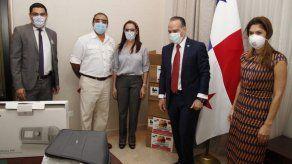 Embajadas panameñas en el exterior ubican beneficios para luchar contra el coronavirus