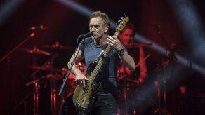 Sting sigue los pasos de Yo-Yo Ma y Perlman con la Orquesta de Florida