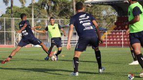 Sub-17 tendrá gira en Medellín como preparación para el Premundial