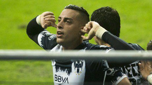 Rogelio Funes Mori, de origen argentino, fue convocado para México