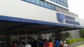 Clientes del Banco Universal podrán retirar hasta B/.2.500 a partir del 6 de julio