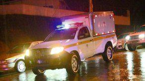 Policía Nacional lamenta muerte de dos unidades en aparente homicidio y suicidio