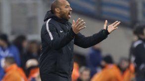 Mónaco suspende a Henry